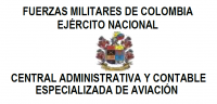 CENAC - EJERCITO NACIONAL